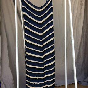 Sisley knit dress